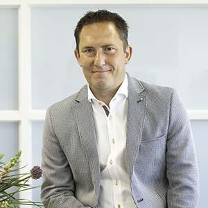 Sander Van Der Nagel - Van den Akker Accountancy